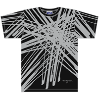 CROSS SORT T-SHIRT